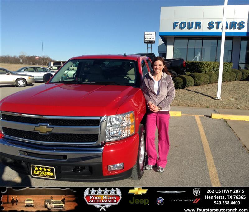 Congratulations To Alicia Johnson On Your Chevrolet Silv