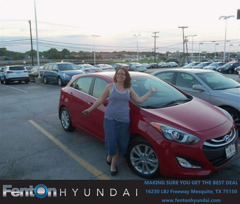 Absolute Hyundai Would Like To Say Congratulations To Cynt
