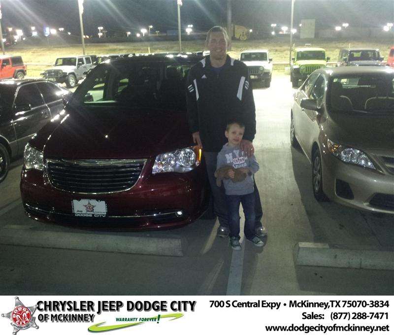 Happy Anniversary To Justin T Koons On Your 2012 #Chrysler