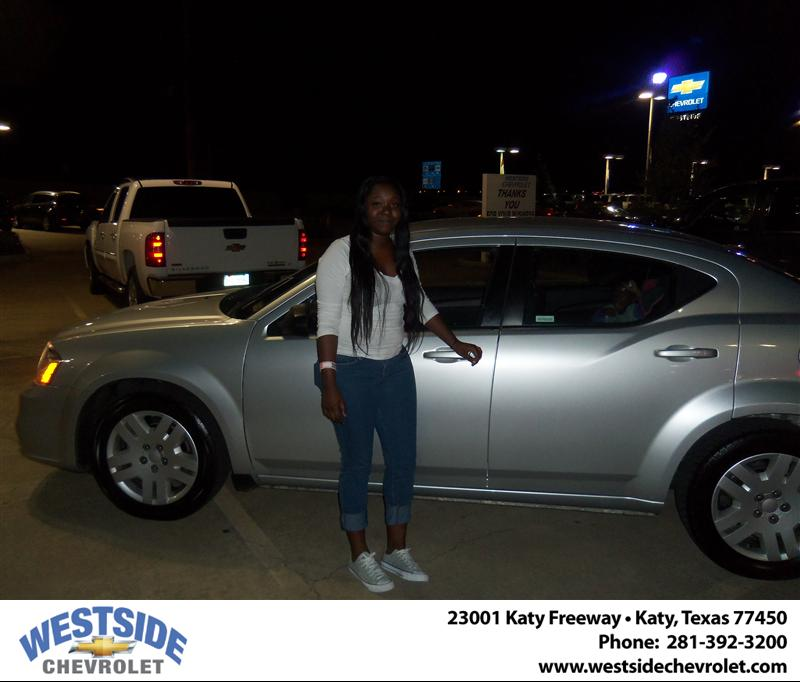 Katy Dodge Service Coupons >> Westside Chevrolet : Happy Birthday to Cheryl Marshall from Mcadoo Derrick and everyone at ...