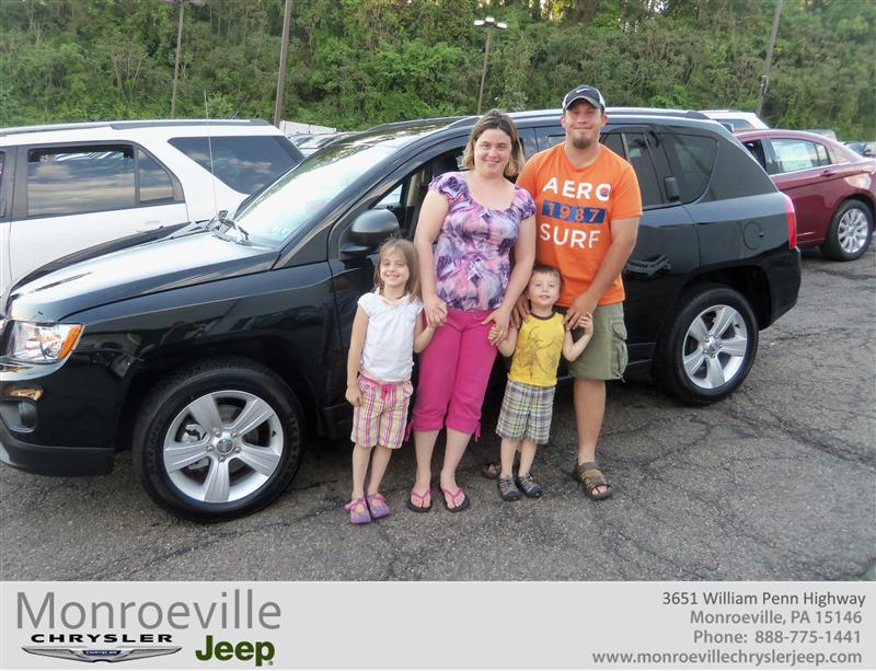 monroeville chrysler jeep cp3399 2013 jeep compass kristen bramson. Cars Review. Best American Auto & Cars Review