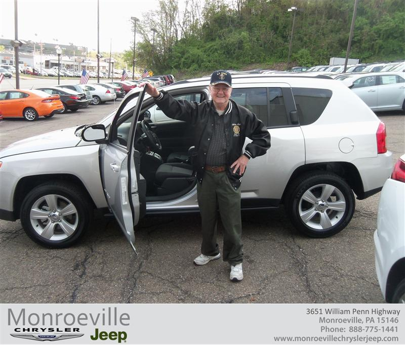 monroeville chrysler jeep cp3574 2013 jeep compass gordon zavinski. Cars Review. Best American Auto & Cars Review