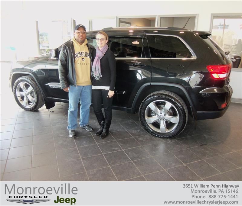 monroeville chrysler jeep gc3187a 2011 jeep grand cherokee ali jackson. Cars Review. Best American Auto & Cars Review