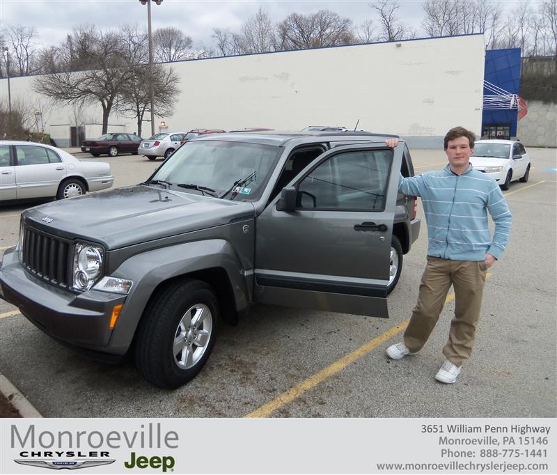 monroeville chrysler jeep gc3227a2 2012 jeep liberty robert novakovic. Cars Review. Best American Auto & Cars Review