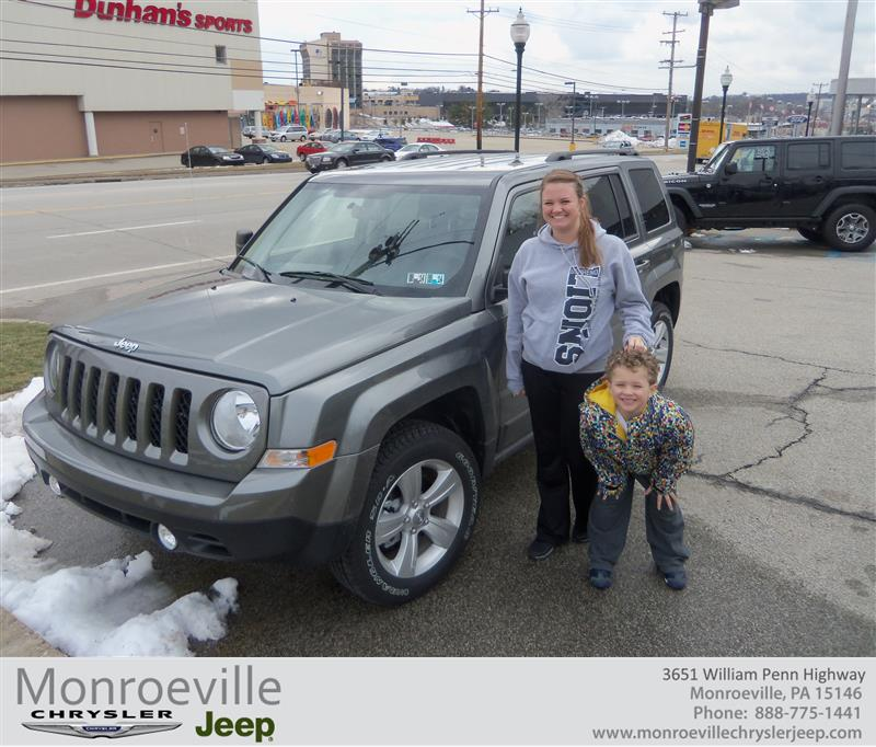 monroeville chrysler jeep pa3441 2013 jeep patriot alexis maksin. Cars Review. Best American Auto & Cars Review