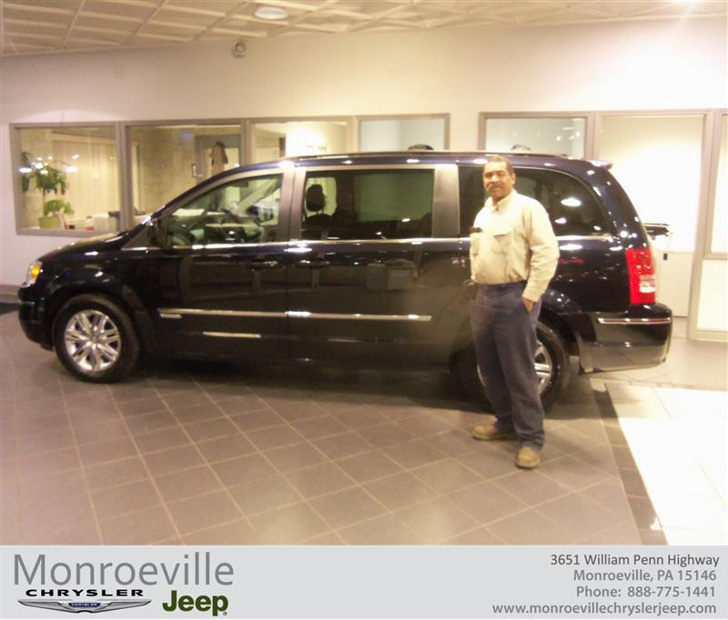 monroeville chrysler jeep tc3126a 2010 chrysler town and countr. Cars Review. Best American Auto & Cars Review