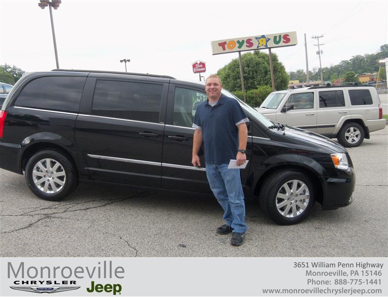monroeville chrysler jeep tc3586 2013 chrysler town country joseph. Cars Review. Best American Auto & Cars Review
