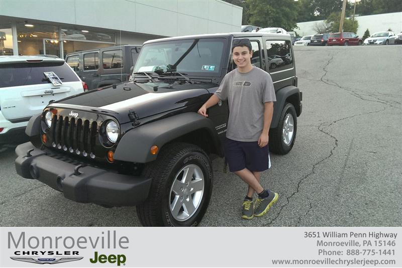 monroeville chrysler jeep wr3 638 2013 jeep wrangler bill zamerilla. Cars Review. Best American Auto & Cars Review
