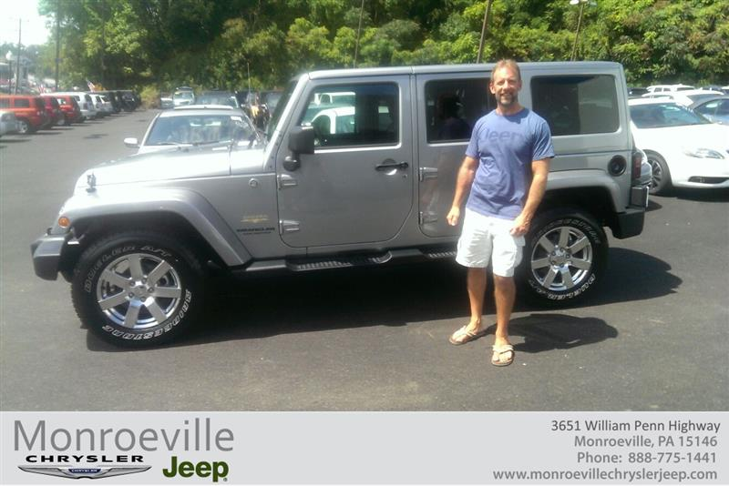 monroeville chrysler jeep wu3 233 2014 jeep wrangler unlimited andy. Cars Review. Best American Auto & Cars Review