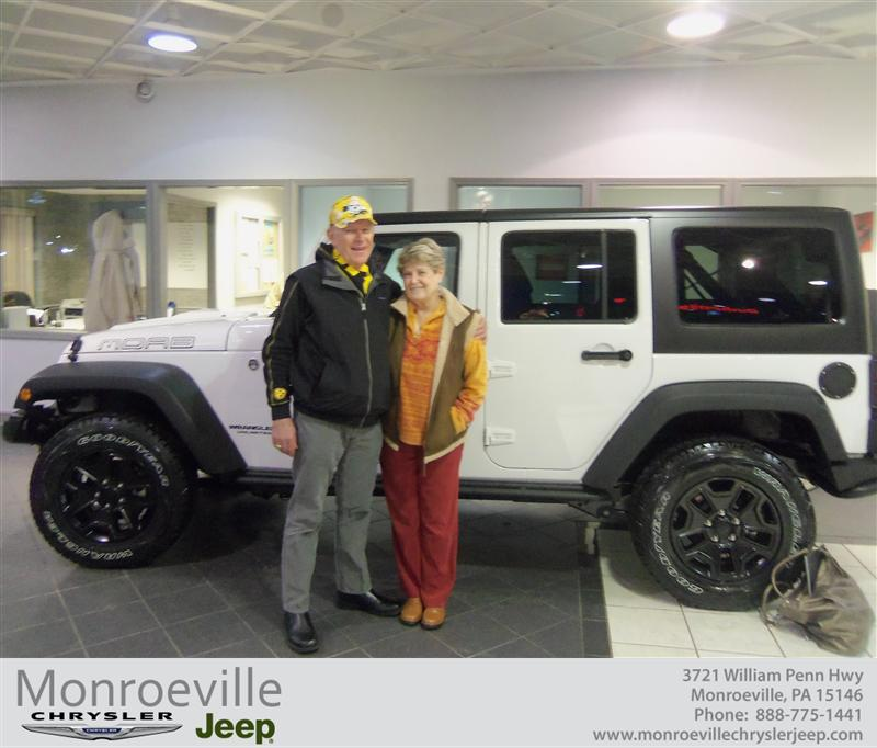 monroeville chrysler jeep wu3405 2013 jeep wrangler robert fredrickson. Cars Review. Best American Auto & Cars Review