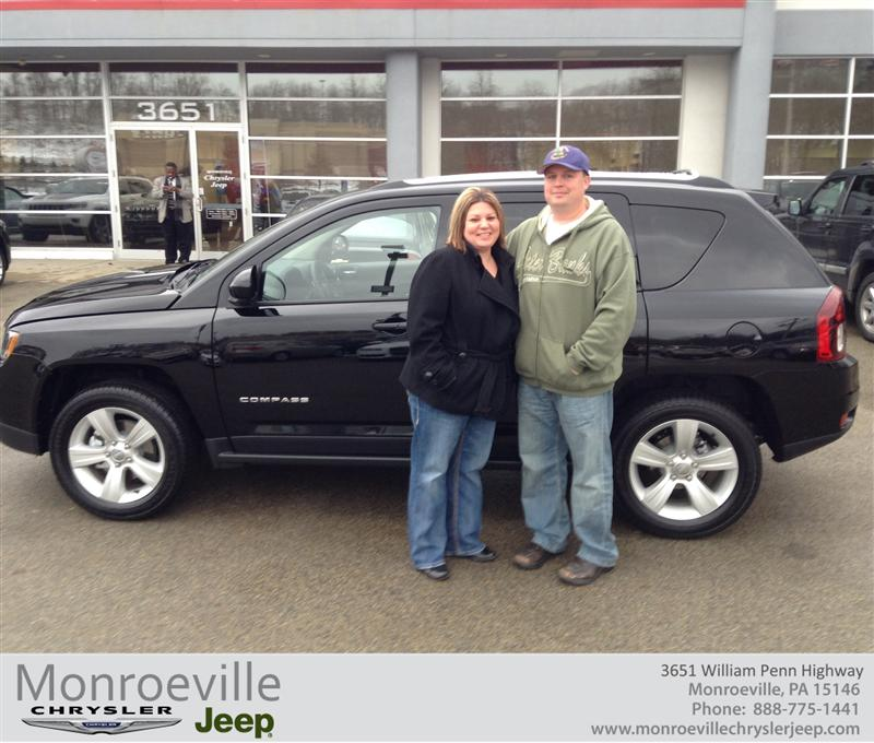 monroeville chrysler jeep cp4 573 2014 jeep compass melissa osman. Cars Review. Best American Auto & Cars Review