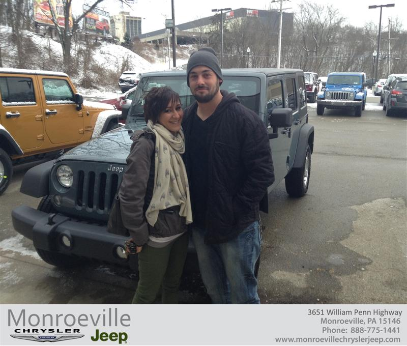 monroeville chrysler jeep wu4 628 2014 jeep wrangler unlimited michael. Cars Review. Best American Auto & Cars Review