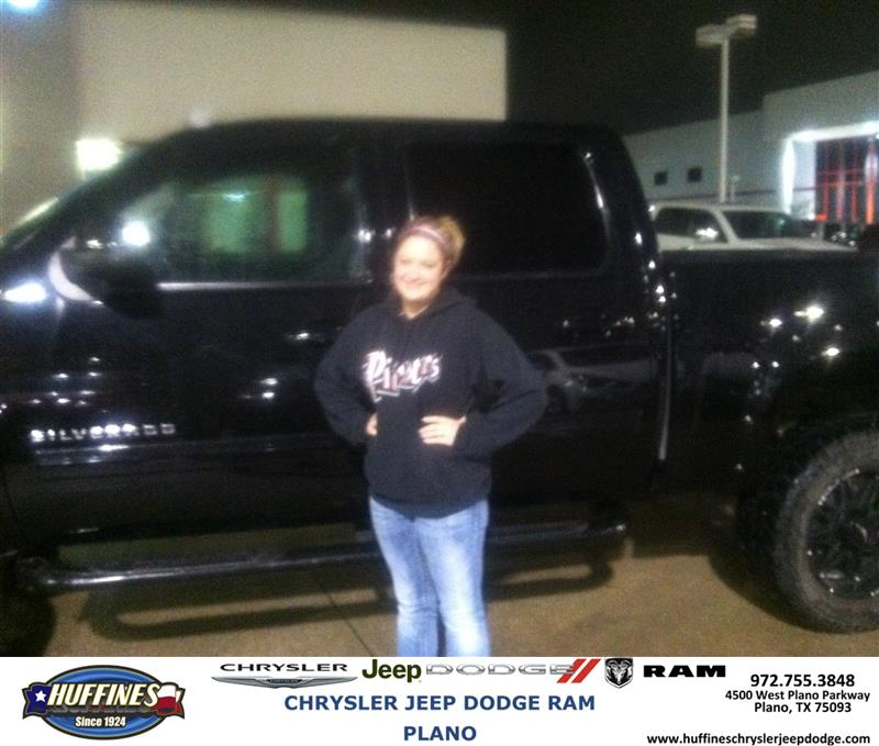 thank you to kendall burks on your new silverado from bar flickr. Black Bedroom Furniture Sets. Home Design Ideas
