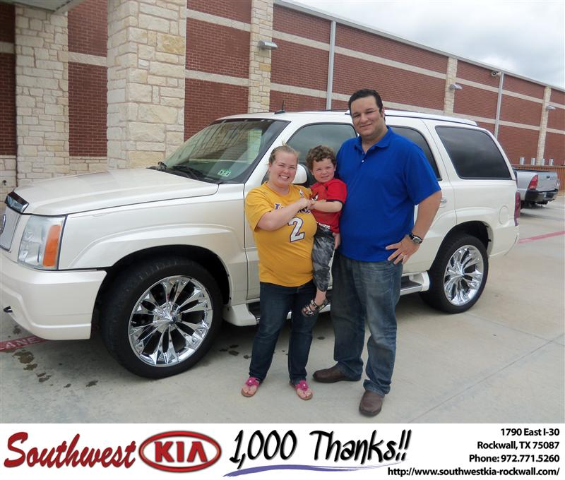 Southwest Kia Rockwall Texas: Southwest KIA Of Rockwall