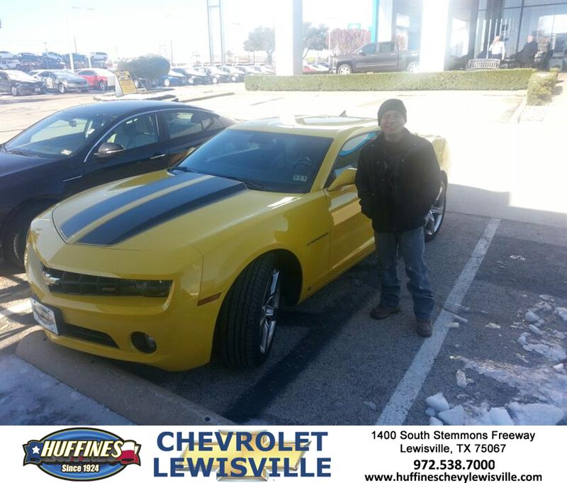 Dallas Car Dealership Near Me Huffines Chevrolet