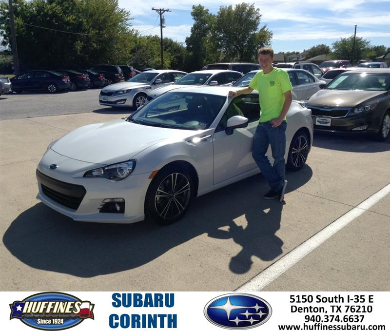 Thank You To Michelle Walters On Your New 2013 Subaru Br