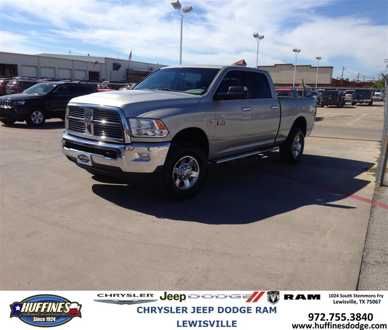 huffines chrysler jeep dodge ram lewisville 13dc6575a 2010 dodge ram. Cars Review. Best American Auto & Cars Review