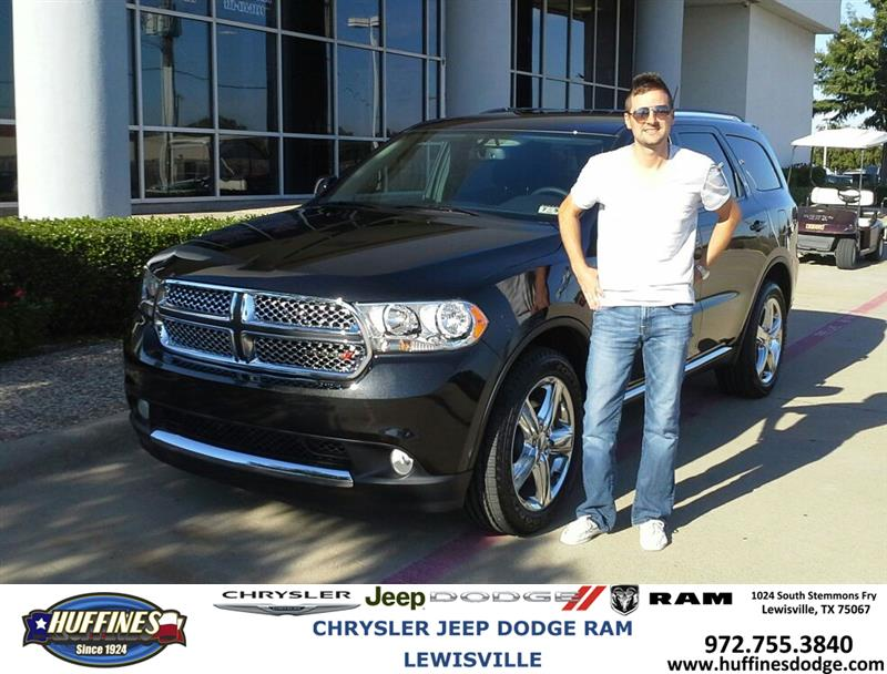 huffines chrysler jeep dodge ram lewisville 13du1235 2013 dodge. Cars Review. Best American Auto & Cars Review