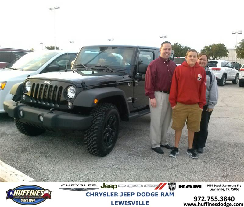 and everyone at huffines chrysler jeep dodge ram lewisville newcar. Cars Review. Best American Auto & Cars Review