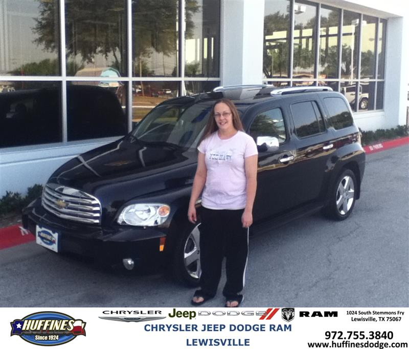 Huffines Chrysler Jeep Dodge Ram Lewisville Happy