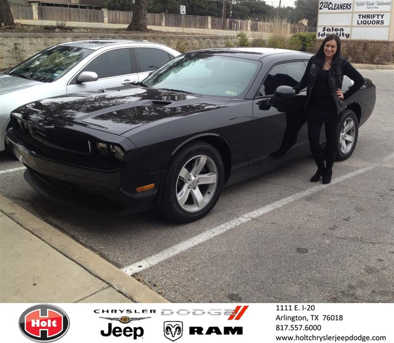 holt chrysler jeep dodge 4a9484 2014 dodge challenger melissa serrano. Cars Review. Best American Auto & Cars Review