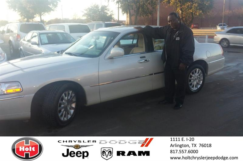 lincoln town car from everyone at holt chrysler jeep dodge newcar. Cars Review. Best American Auto & Cars Review